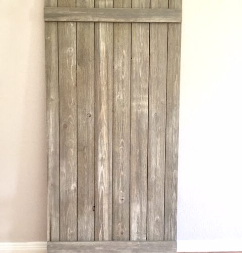 home remodeling in san antonio barn door