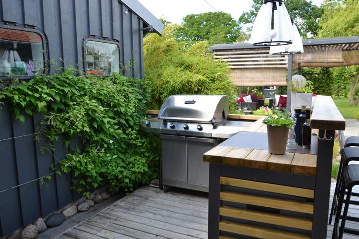 deck builders in san antonio for well designed outdoor living spaces