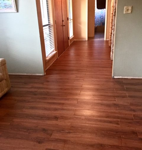 flooring and painters in san antonio add plank tile flooring