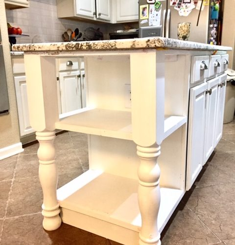 remodeling contractors san antonio create custom island for kitchen