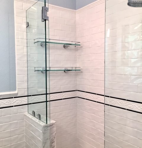 san antionio home remodeling after picture of shower